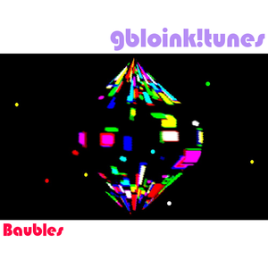 Baubles Cover