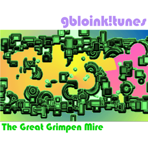 The Great Grimpen Mire Cover